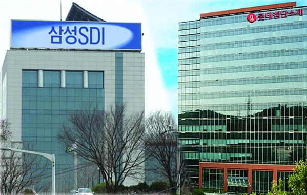 [시그널] 롯데첨단소재 IPO 임박...삼성SDI, 풋옵션 늦춘다